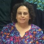 Yvette Malamud Ozer
